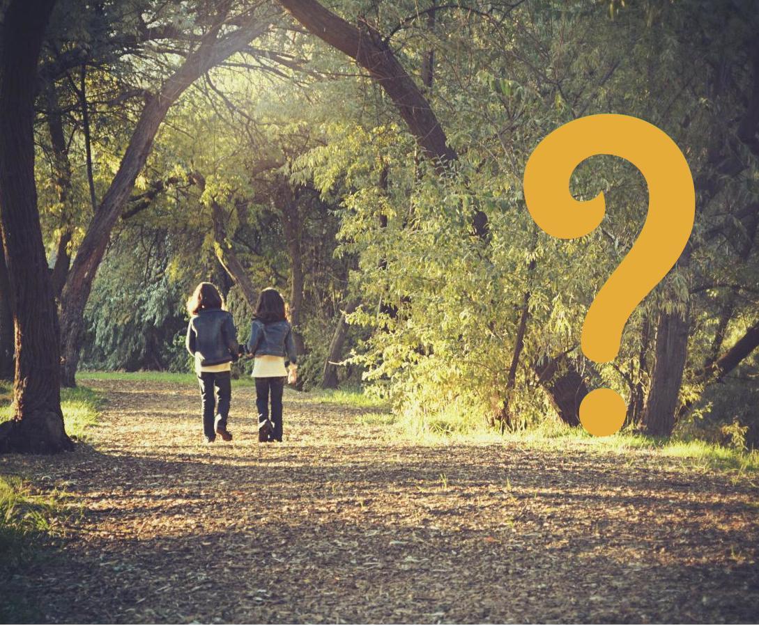 Fragen zu Märchen für Kinder